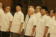 Gugatan UU MD3 Ditolak MK, Koalisi Merah Putih Akan Rapat Tentukan Pimpinan DPR