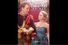 Sinopsis A Christmas Prince, Cerita Cinta Jurnalis dan Pangeran Aldovia
