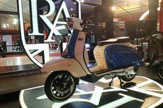 Pilih Mana, Royal Alloy TG300 atau Vespa GTS Super Tech 300?