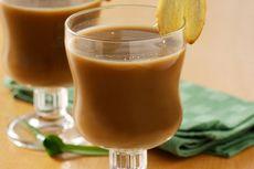 Resep Wedang Cappucino, Minuman Hangat untuk Sore yang Mendung