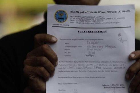 Arus Mudik, BNN Yogyakarta Terus Awasi Sopir Bus dan Pilot