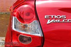 Produksi Dihentikan, Toyota Etios Berganti Status CBU?