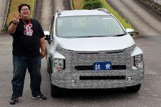 Estimasi Harga Mitsubishi Xpander Cross yang Meluncur Nanti Siang