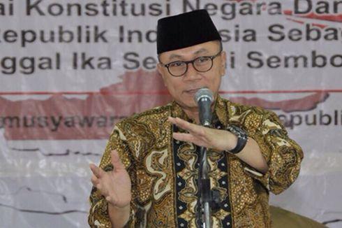 Ketua MPR: Pemilik Jabatan Tertinggi, Rakyat atau Pejabat Publik?