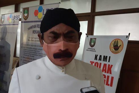 Besok PDI-P Umumkan Rekomendasi Calon Wali Kota Solo, Gibran-Teguh Diundang, Purnomo Tidak