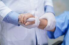 Perawat Ungkap Kata-kata Terakhir Pasien Covid-19, Bicara soal Uang