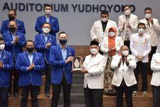 PKS Sebut Pertemuan dengan Partai Demokrat Tak Bahas Koalisi Partai Islam