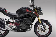 Honda Belum Lirik Segmen Motor Sport Naked 250 cc