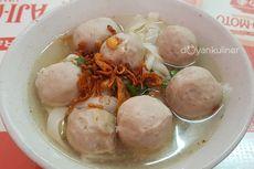 Lagi di Jakarta Utara? Coba Makan Siang di Bakso Sapi Gallant Sunter