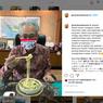 Dubes Jepang Ishii Masafumi Pamit, Warganet Kenang Menu Makan Siangnya