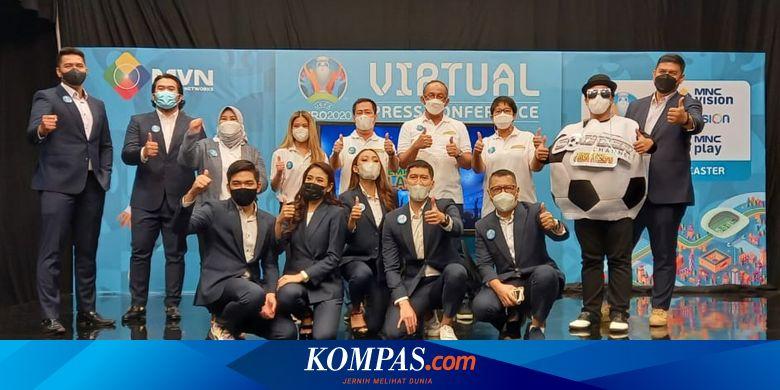 IPTV Kuartal I 2021, MNC Vision Kantongi Laba Bersih Rp 101,3 Miliar