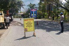 30 Titik Jalan Rusak, Pemkot Tangerang Salahkan Proyek Strategis Nasional