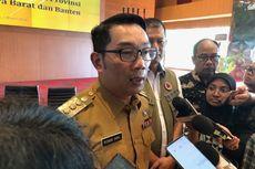 Ridwan Kamil Perintahkan Tim Medis RSHS Bandung Periksa Sampel Warga yang Memiliki Gejala Corona