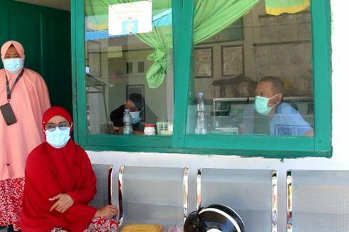 UPDATE 22 November: 64.502 Orang Suspek Covid-19 di Indonesia