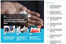 [POPULER TREN] Video Viral Oknum Polwan Asyik Nyabu | Informasi Lowongan Kerja di RS UI