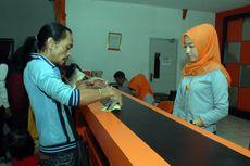 Kantor Pos Sukabumi Tambah Loket Pelayanan Selama Ramadhan