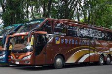 Bus Premium Atap Tinggi Kini Layani Penumpang Sulawesi