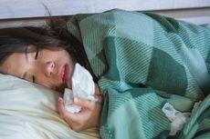 Mirip, Perhatikan Bedanya Pilek, Flu, dan Gejala Covid-19