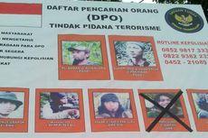 Polisi Pastikan Terduga Teroris yang Ditangkap Saat Hamil adalah Istri Ali Kalora