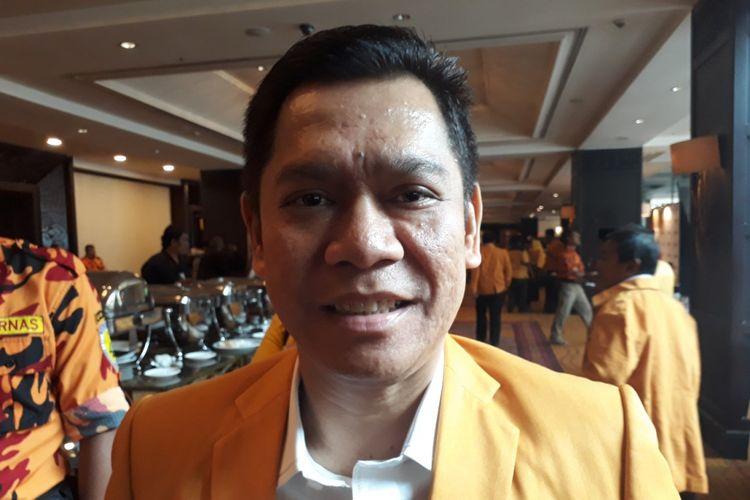 Kejar Agenda Strategis, Golkar Kembali Rotasi Anggota Komisi XI DPR