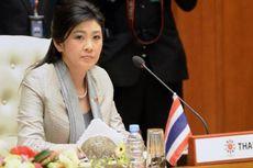 Perjalanan PM Yingluck Belum Benahi Defisit Thailand
