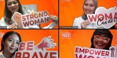 ShopeePay Berkomitmen Hadirkan Teknologi Pendukung Pertumbuhan Bisnis dan Potensi Perempuan