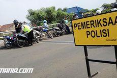 Razia Polisi yang Direkam Warga, Ini Sikap Korlantas