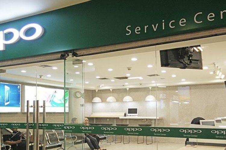 OPPO Service Center ITC Ambassador