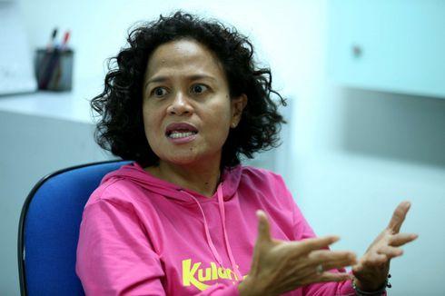 Mira Lesmana Tunda Chairil Anwar untuk Kulari ke Pantai