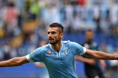 Tundukkan Chievo, Lazio 3 Angka dari Napoli
