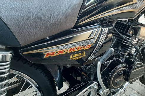 Yamaha Ungkap Alasan RX-King Masih Ramai Peminat