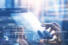OJK Luncurkan Blueprint Transformasi Digital Perbankan, Ini Poin-poin Pentingnya