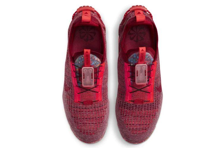 Nike Air VaporMax 2020 FlyKnit Team Red