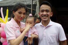 Ruben Onsu Pun Tolak Tawaran Sinetron untuk Putrinya
