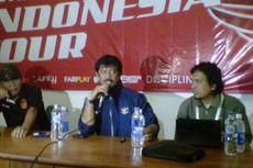 Garuda Jaya Masih Fokus pada Penguasaan Bola