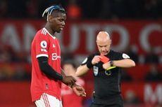 Tampil Buruk Saat Lawan Liverpool, Pogba Dikecam Legenda Man United