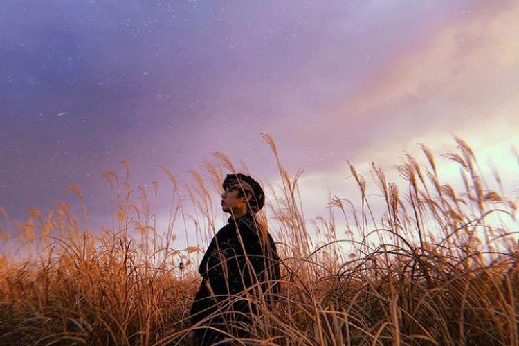 eaJ merupakan proyek musik Jae DAY6.