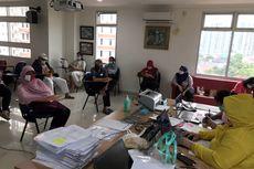 Vaksinasi Covid-19 di Mampang Prapatan, Lansia Warga Pela Mampang Paling Antusias