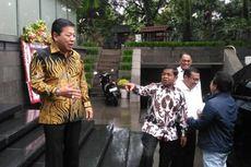 Selasa Pekan Depan, Novanto Diperiksa KPK sebagai Saksi Kasus e-KTP
