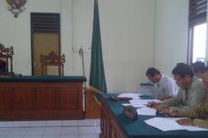 Sidang Praperadilan Kasus
