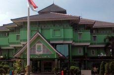 Ade Swara Ditangkap KPK, Aktivitas di Kantor Bupati Karawang Terhenti
