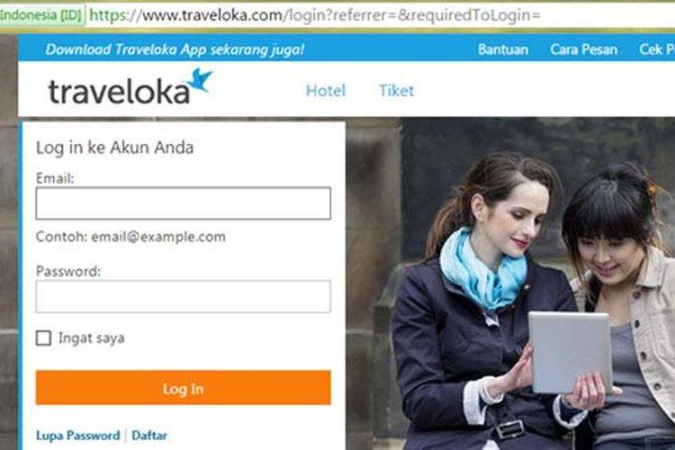 Tips Terhindar Dari Penipuan Berkedok Program Travel Online