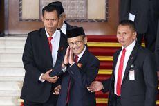 TB Hasanuddin: Habibie Pernah Diancam Dibunuh, tapi Tetap Tegar