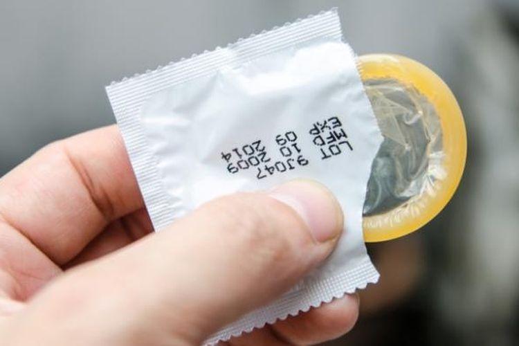 Kondom Bergerigi Bikin Wanita Lebih Mudah Capai Orgasme
