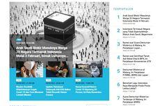 [POPULER TREN] Daftar Negara yang Diblokir Arab Saudi, Termasuk Indonesia | Penjelasan Kementerian ATR soal Penarikan Sertifikat Tanah Asli