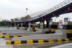 Jasa Marga: Gerbang Tol Cikunir 2 yang Roboh Diterjang Angin Setara Puting Beliung