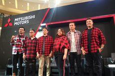 """Libatkan 4 """"Influencer"""", Mitsubishi Luncurkan Kampanye Digital #AyoGasTerus"""