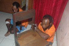 Kabur dari Lapas 7 Bulan Lalu, Dua Napi Ditangkap di Kamar Kos