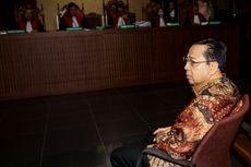 Aliran Uang Suap Fayakhun dan Pejabat Bakamla Juga Dilaporkan ke Novanto