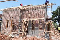Pemerintah Guyur Rp 243, 28 Miliar untuk Bedah Rumah di Jawa Barat